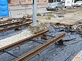 2015 tram tracks replacement in Tallinn 083.JPG