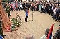 2016-04-24. Открытие хачкара в Донецке 102.jpg