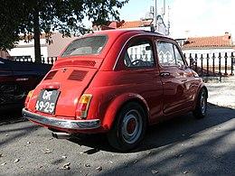 Fiat Nuova 500 Abarth Wikipedia