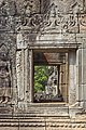 2016 Angkor, Angkor Thom, Bajon (31).jpg