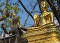 2016 Bangkok, Dystrykt Phra Nakhon, Wat Suthat (62).jpg