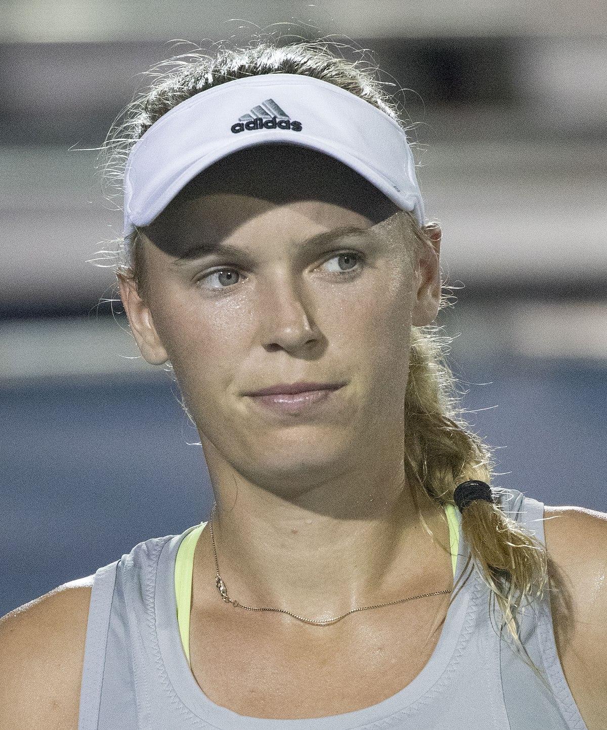 Image Result For Caroline Wozniacki