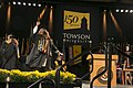2016 Commencement at Towson IMG 0282 (27115767185).jpg