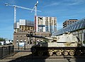 2016 London, Woolwich, Waterfront construction site - 8.jpg