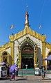 2016 Rangun, Pagoda Botahtaung (02).jpg
