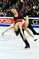 2016 Worlds - Madison Chock and Evan Bates - 08.jpg