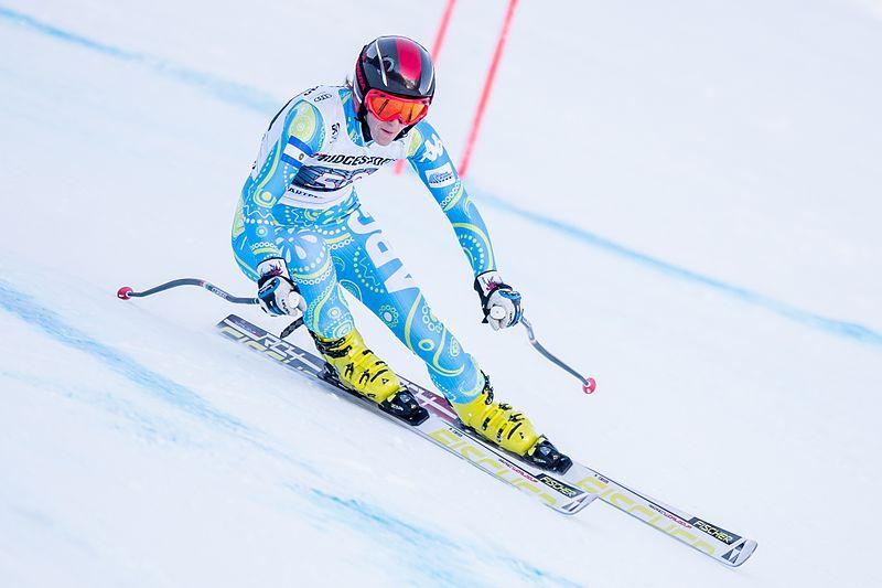 File:2017 Audi FIS Ski Weltcup Garmisch-Partenkirchen Damen - Macarena Simari Birkner - by 2eight - 8SC9157.jpg