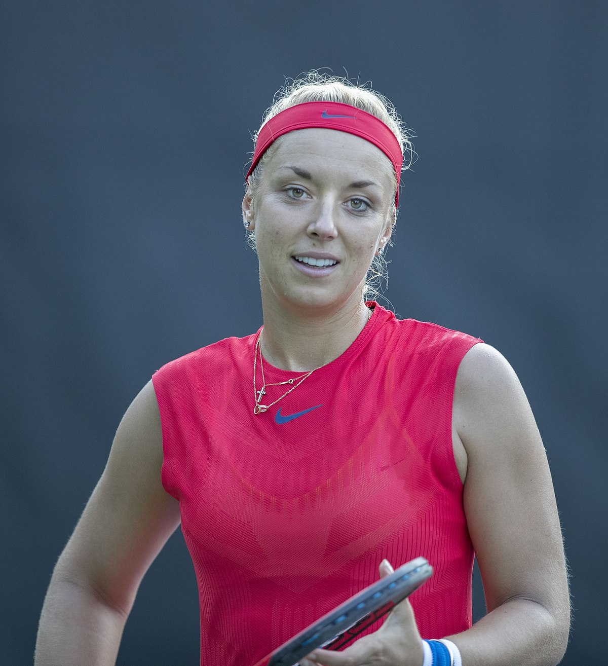 Sabine Lisicki Nude Photos 6