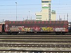 2018-03-01 (804) 31 80 3546 159-5 with Graffiti at Bahnhof St. Valentin.jpg