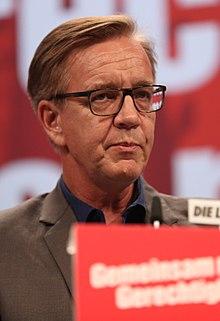 dr. dietmar bartsch dissertation