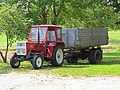 2018-07-17 (780) Steyr 40 in Kammerhof, Hofstetten-Grünau, Austria.jpg