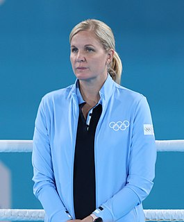 Kirsty Coventry Zimbabwean swimmer