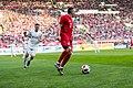 2019147201439 2019-05-27 Fussball 1.FC Kaiserslautern vs FC Bayern München - Sven - 1D X MK II - 1191 - AK8I2804.jpg