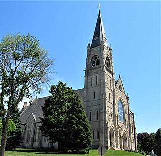 Roman Catholic Diocese of Davenport diocese of the Catholic Church