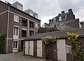 2021 Maastricht, Bourgogneplein (04).jpg