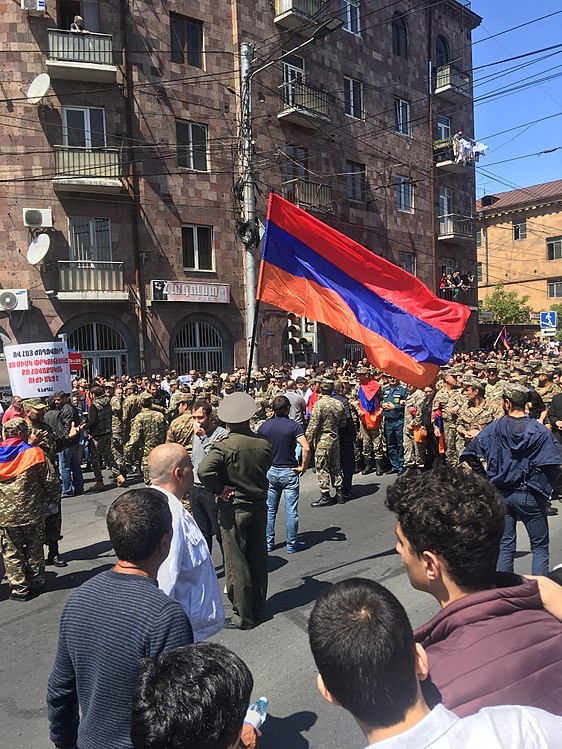 23.04.2018 Protest Demonstration, Yerevan 19.jpg