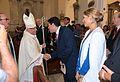 24-Sep-2016 Toma de posesión de Carmelo Zammit del cargo de Obispo de Gibraltar (29959245585).jpg
