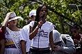 24 June 2014 Venezuelan protests Mavinia Jiménez.jpg