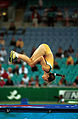 251000 - Athletics field high jump Lisa Llorens backflip 4 - 3b - 2000 Sydney event photo.jpg