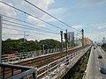 2649Guadalupe Kamuning MRT Station Metro Manila 02.jpg
