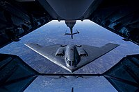 2nd Air Refueling Squadron refuels B-2's 161110-F-GV347-141.jpg