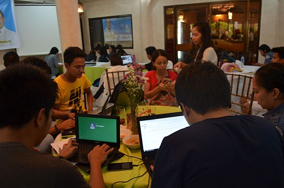 2nd Wikipedia Edit-a-thon in Pangasinan 31.JPG