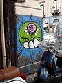 3005 - Catania - Graffiti - Foto Giovanni Dall'Orto, 5-July-2008 (1).jpg