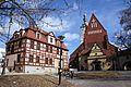 3250viki Oleśnica, kościół pw. Jana Apostoła. Foto Barbara Maliszewska.jpg