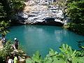 34 Голубое озеро.JPG