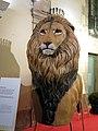 365 El Lleó de Manresa, al palau de la Virreina (Barcelona).JPG
