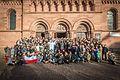 36e rencontres internationales de Taizé Strasbourg 1er janvier 2014 12.jpg