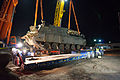 3rd Infantry Division tanks arrive in Latvia 150310-A-KG432-254.jpg