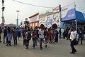 40th International Kolkata Book Fair - Milan Mela Complex - Kolkata 2016-02-02 0469.JPG