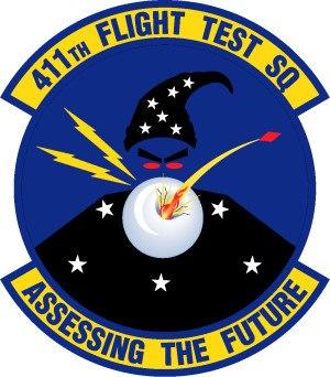 411th Flight Test Squadron - Image: 411th Flight Test Squadron