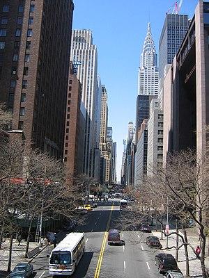 42 Sokak Manhattan Vikipedi