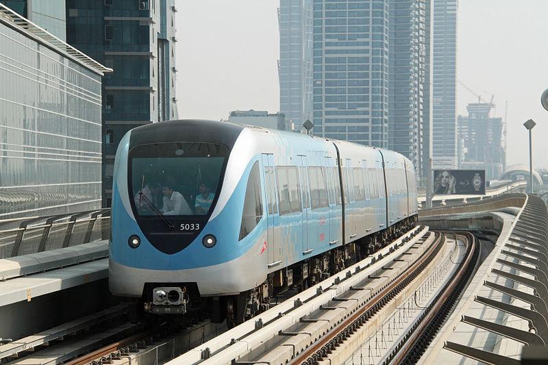 File:5033 Dubai metro.jpg