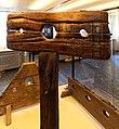 50 000 Exponate aus 1000 Jahren Kriminalgeschichte zeigt das Kriminalmuseum Rothenburg ob der Tauber. 26.jpg