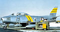 53d Fighter-Day Squadron - North American F-86F-25-NH Sabre - 51-13467.jpg