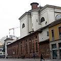 5537 - Monastero di salesiane della Visitazione - Foto Giovanni Dall'Orto - 21-2-2007.jpg