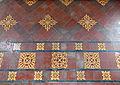 58 Aslackby St James, interior - Chancel Sanctuary tiled floor.jpg