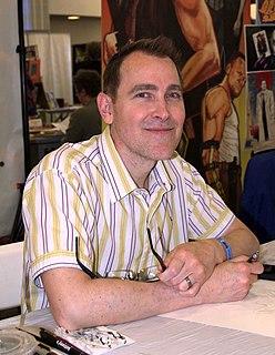 J. G. Jones American comic book artist