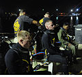 7th Engineer Dive Team conducts salvage diver qualifications 110830-A-FD001-006.jpg