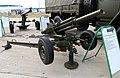 82mm automatic mortar 2B9 Vasilek - Oboronexpo2014part3-27.jpg