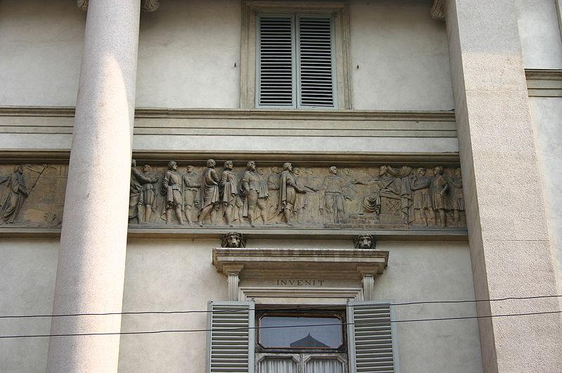 File:9008 - Milano - Corso Venezia - Palazzo Serbelloni - Foto Giovanni Dall'Orto 25-Apr-2007.jpg