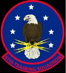 97th Training Sq emblem.png