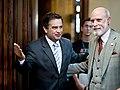 Aécio Neves e Vint Cerf - Encontro - 02 06 2009 (8367559061).jpg