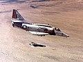 A-4M Skyhawk of VMA-324 dropping AGM-62 Walleye.jpg
