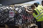 A400M Atlas preparing for flight to Barbados on Op RUMAN MOD 45163183.jpg