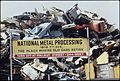 AUTO JUNKYARD, WHERE CARS ARE SHREDDED AND COMPACTED - NARA - 544819.jpg