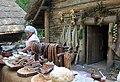 A Display of Traditional Food.jpg